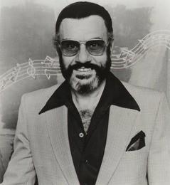 Johnny Otis, R.I.P.