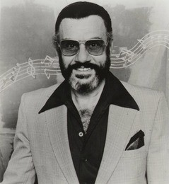 Johnny Otis, R.I.P.