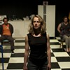 Theater Review Podcast: <i>Down to This</i> at Sleepwalkers Theatre