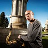 Joshua Redman, Lyrics Born, and More: A Night of Improved Round-Robin Duets