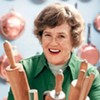 Julia Child's Alleged Homophobic Tendencies Revisited