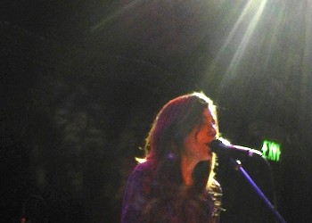 Julia Holter Mesmerizes Great American Music Hall, 9/12/13