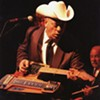 Junior Brown: Show Preview