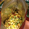 Please Don't Eat This: Crunchies Freeze-Dried Fruit and Vegetables