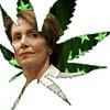 Nancy Pelosi Shames Obama Over Marijuana Crackdown