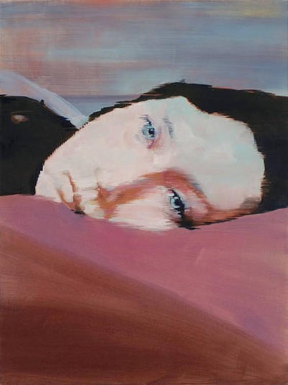 """Just Waking"" - LAUREL SHEAR"