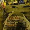 Occupy SF: Police Raid Camp, Arrest Protesters