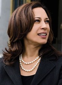 Kamala -- you've been judged.