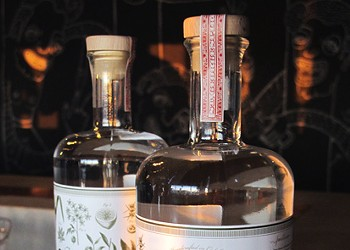 K&L Wines Shakes Things Up with Faultline Gin