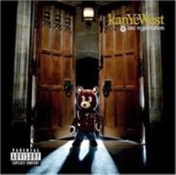 Kanye West's Grammy-winning Late Registration.