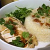 Does S.F. or Oakland Make Better Thai Chicken Rice?