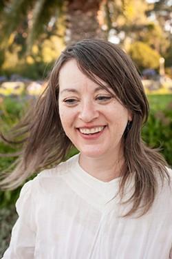 IAN TUTTLE - Karen Penley