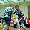 Started From the Bottom: Karim Mayfield, a Son of the City, Fights to Punch His Ticket