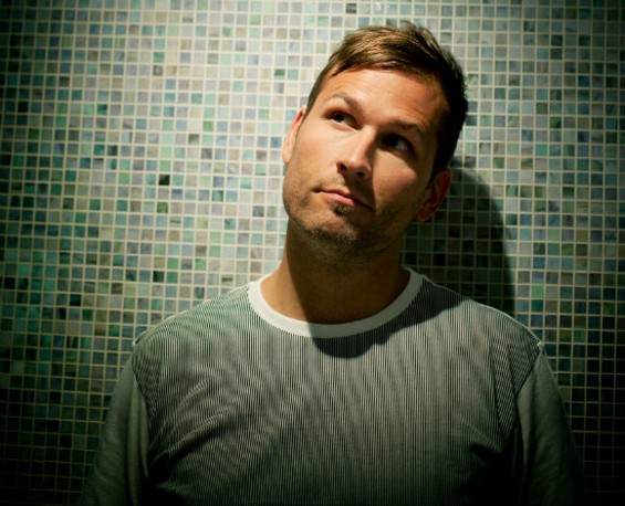 Kaskade plays S.F. this Saturday -- and yeah, it's sold out.