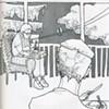 """Kate Glasheen's Graphic Novel <em>Bandage</em> Deserves to Be Called """"Poetic"""""""
