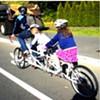 Local Mountain Bike Pioneer Gary Fisher Endows 'Chair In Kid Fun'