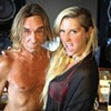 "Ke$ha & Iggy Pop Make ""Dirty Love"" and Zero Sense"
