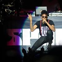 Ke$ha at The Fox Theater