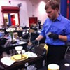 Ritual Takes Sixth Place in National Barista Contest