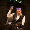 """""""Richard III"""": Spacey Dominates Shakespeare — to the Poetry's Detriment"""