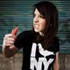 Download: Bay Pop Upstart K.Flay's '2 Weak,' See Her This Weekend