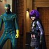 """""""Kick-Ass"""": Superheroes in the YouTube age"""