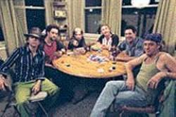 MARK  FELLMAN - Kid Stars: David Spade, Dustin Diamond, - Corey Feldman, Danny Bonaduce, Barry - Williams, and Leif Garrett.