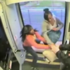 Watch These Two Teenage Girls Rob an Older Woman on Muni (Video)