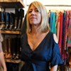 Sonic Youth's Kim Gordon Is Selling Her Clothes at an Oakland Boutique
