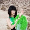 Kimbra: Show Preview