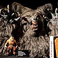 Kirk Von Hammett's Fear FestEvil @ the Regency Ballroom
