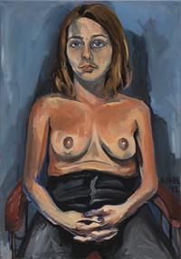 """Kirke Paints """"Girls"""""""