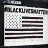 Know Your Street Art: Black Lives Matter