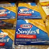 Kraft Singles Get Very Slightly Less Horrid