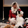 Kristina Wong Delivers Existential Crises, Pick-Up Artists, and Cat Pee in <i>Cat Lady</i>