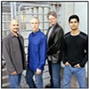 Kronos Quartet bridges war-torn cultures