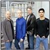 Kronos Quartet bridges war-torn cultures