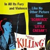 Kubrick's Noir Classic <em>The Killing</em> Released on Disk: Damaged Goons Botch Bay Meadows Heist