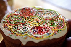 Kulich. - KOVALCHUK.NIKOLAY/FLICKR
