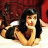 La Chica Boom Explodes Saturday Night in Cabaret Lunatique's Celebrate the Mission