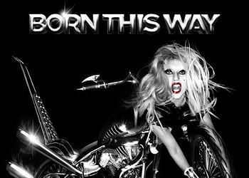 Lady Gaga's <i>Born This Way</i>: A First Listen