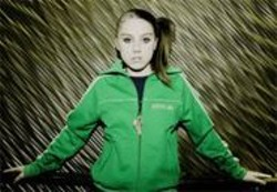 Lady Sovereign: Make way for the invasion.