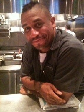 Lafitte's Russell Jackson. - LEE R./YELP
