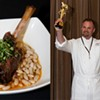 Lamb Jam 2012: Brasserie S&P's Chef Adam Mali Readies to Defend His Title