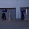 Larry Ellison Flag-Bombed by Kiwi Ninjas (Video)