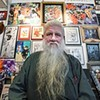 Last Gasp: Underground Comic Publisher Raises Money Needed to Stay in Business