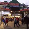 Last Night: Al Green at Sleep Train Pavilion