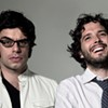 Last Night: Flight of the Conchords