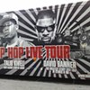 Last Night: Hip-Hop Live Tour at the Grand Ballroom with Talib Kweli, David Banner and Little Brother