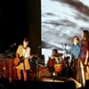 Last Night in Photos: Feist at the Warfield